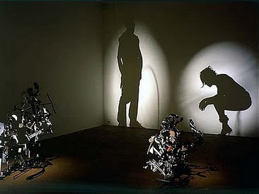 Amazing Examples Of Shadow Art 16