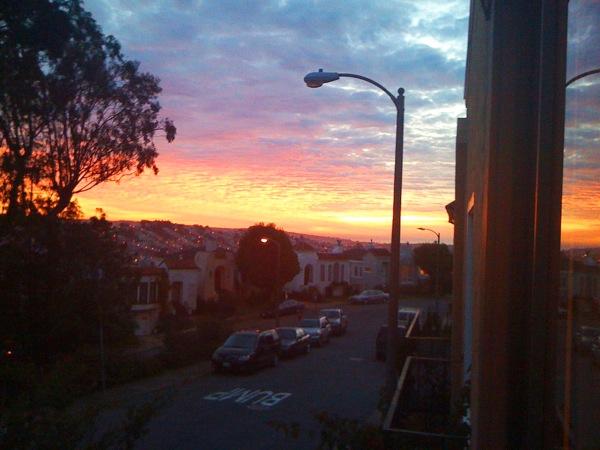 SunsetDec7 2010