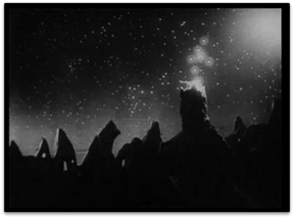 Golem city stars