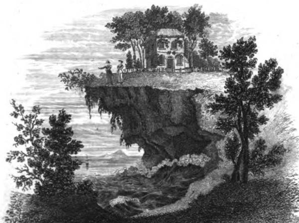 CottageOnCliff