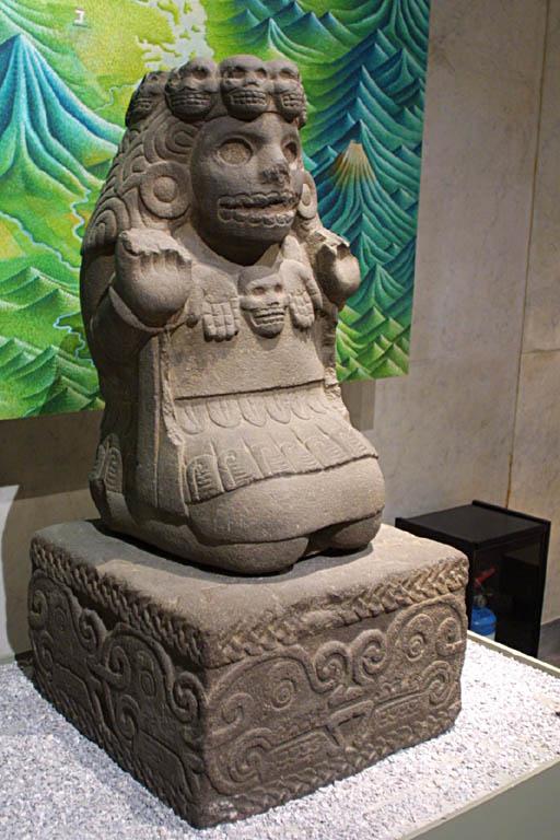 Cihuateteo