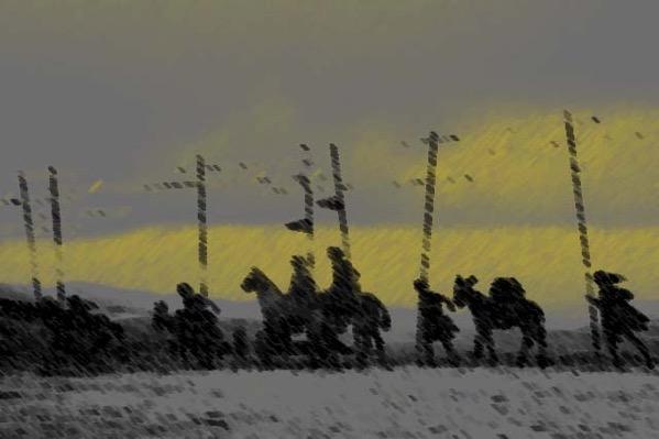 CaminoSantiago1