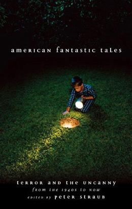 American Fantastic Tales LOA