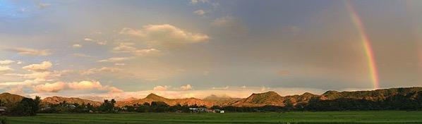 640px Vintar Panorama with Rainbow