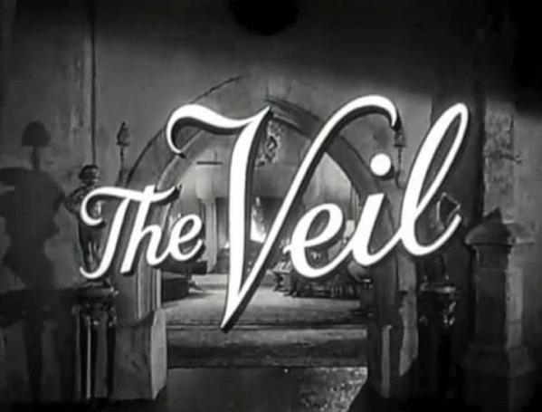 Theveil