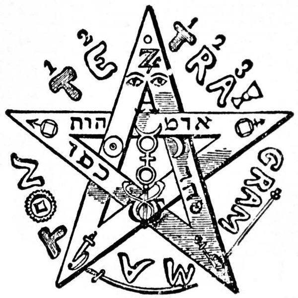 600px Pentagram Levi