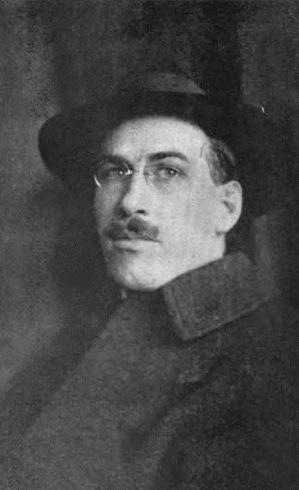 Wilbur Daniel Steele