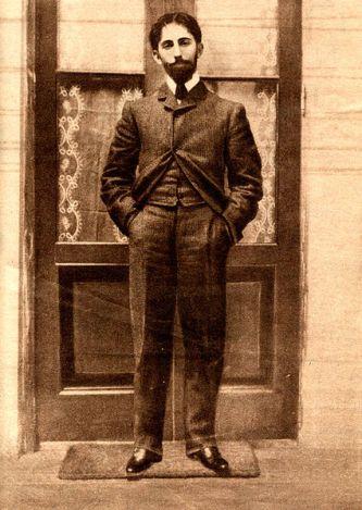 Horacio Quiroga 1897