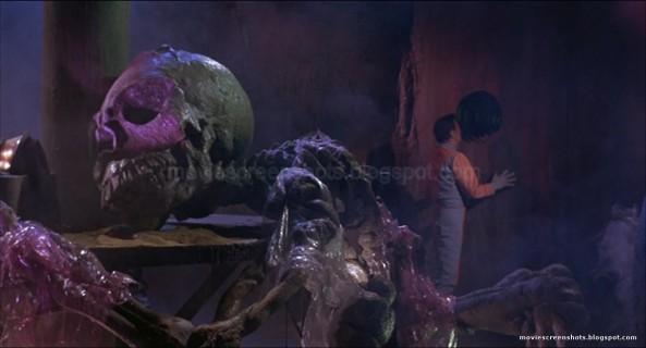 Planet of the Vampires 1965 Terrore Nello Spazio MSS VD60
