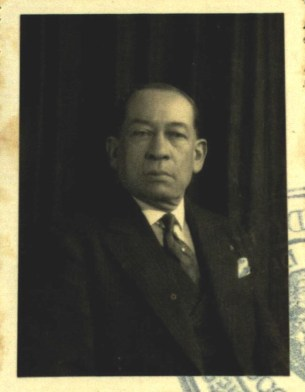 Jose Maria Barreto, Righteous Among the Nations
