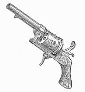 Revolver MKL1888 rotated