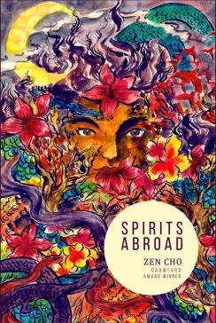 Spirits Abroad, by Zen Cho