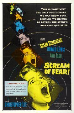 ScreamOfFear