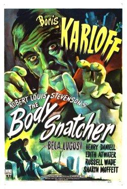 TheBodySnatcher