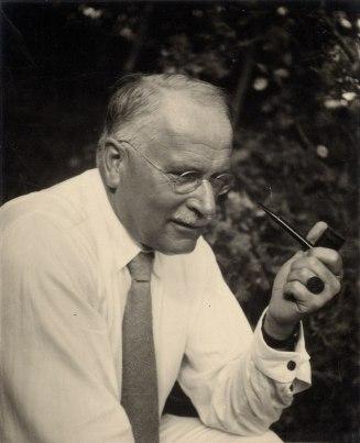 Carl Jung (1875-1961)
