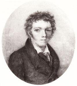 Wilhelm Hauff (1802-1827)