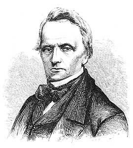 Lambert Alexander Wilmer